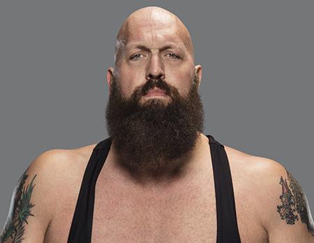 WWER Superstar Big ShowR Is Chokeslamming His Way To Niagara Falls Comic Con