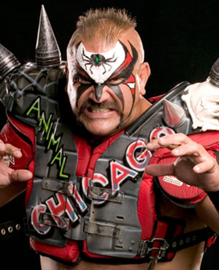 road warrior animal - photo #15